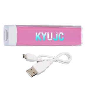 Charge-it-up Power Bank